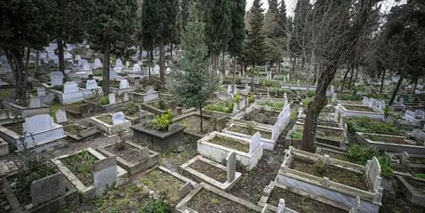 Kartal'da mezarlıklara ücretsiz ulaşım