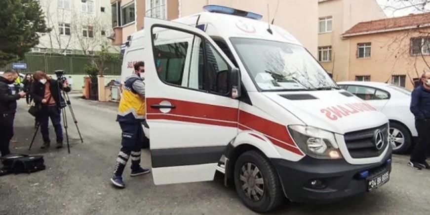 Kartal'daki saldırıda ölü sayısı 4 oldu