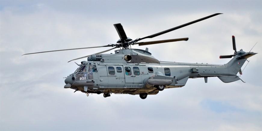 Kazakistan'da helikopter düştü: 13 ölü