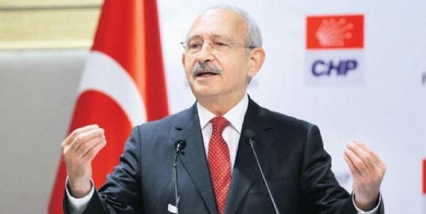 Kemal Kılıçdaroğlu istifa mı edecek?
