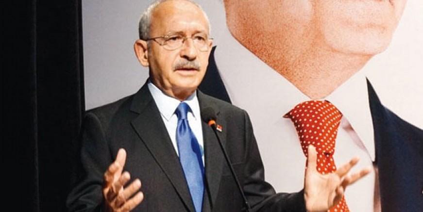 Kılıçdaroğlu Aysel Demirel'e tepki gösterdi
