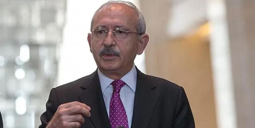 Kılıçdaroğlu 'Erdoğan yalancı deyince alınmıyor'