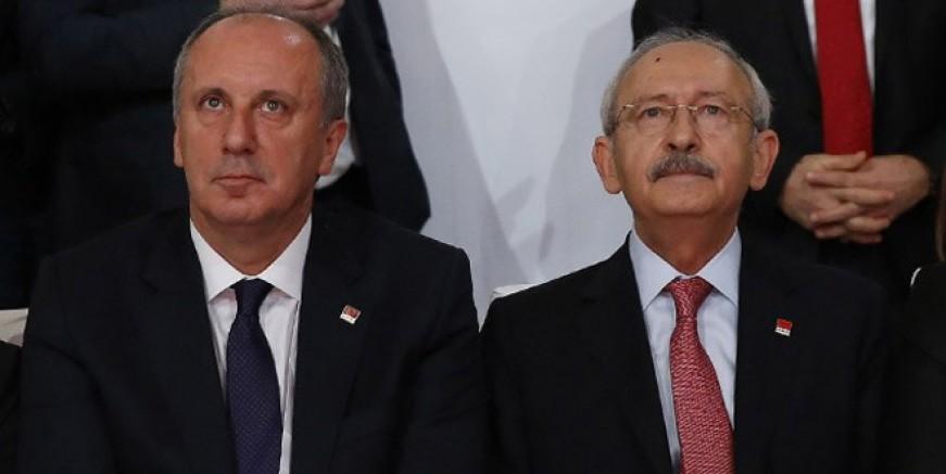 Kılıçdaroğlu İnce'nin CHP'den ayrılmasını bekliyor