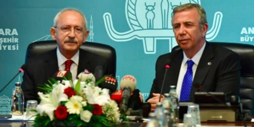 Kılıçdaroğlu: 'Mansur Yavaş bir markadır'