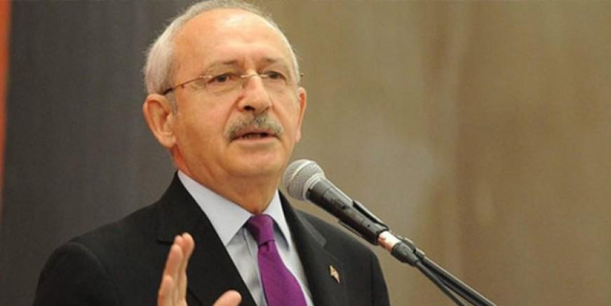 Kılıçdaroğlu'ndan emeklilikte yaşa takılanlara destek