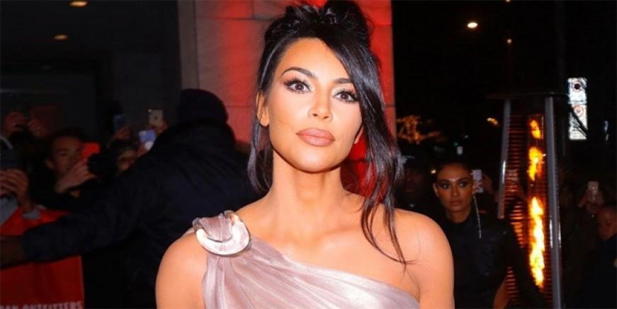 Kim Kardashian Instagram kazancını açıkladı