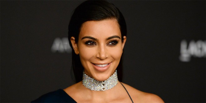 Kim Kardashian Kars halkını kızdırdı