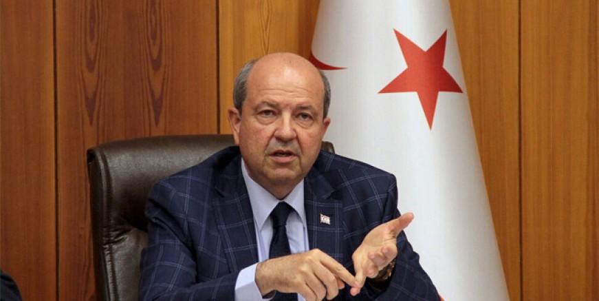 KKTC'deki tarihi seçimi Ersin Tatar kazandı