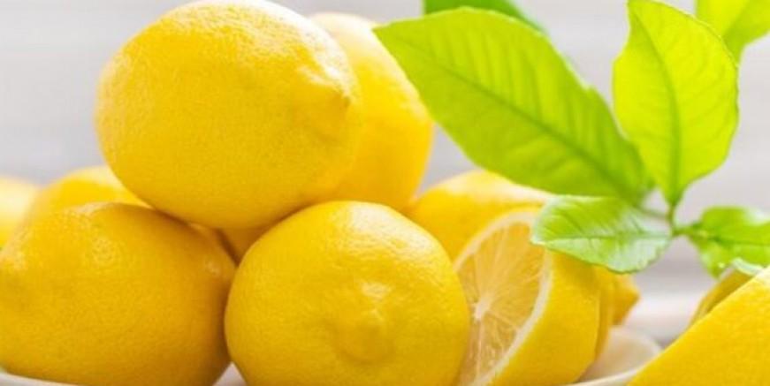 Koronavirüs limon satışını patlattı