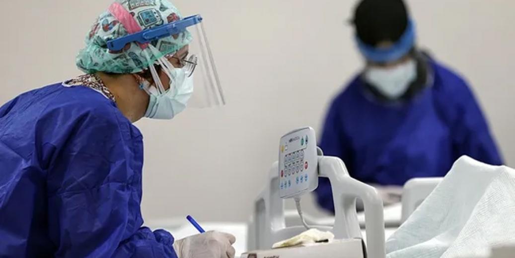 Koronavirüs vaka ve vefat sayısı rekor kırdı