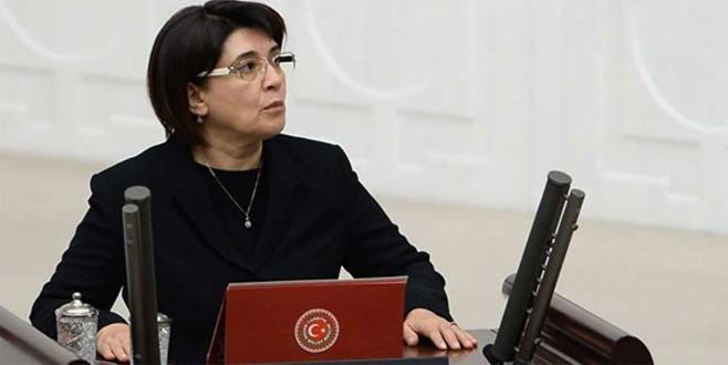 Leyla Zana milletvekilliğini kaybetti