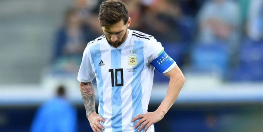 Lionel Messi için olay yorum