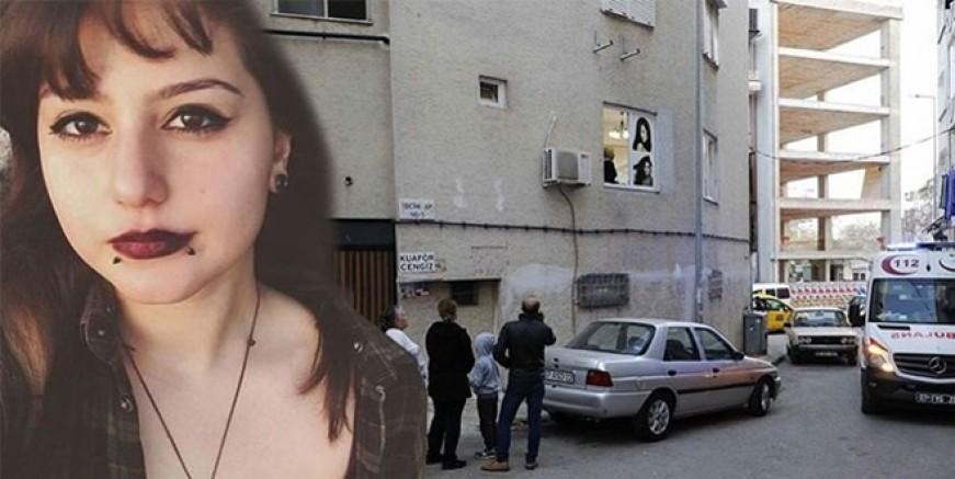 Liseli genç kız uyuşturucu kurbanı mı?