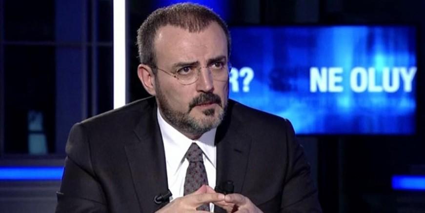 Mahir Ünal AK Parti'nin oyunu açıkladı