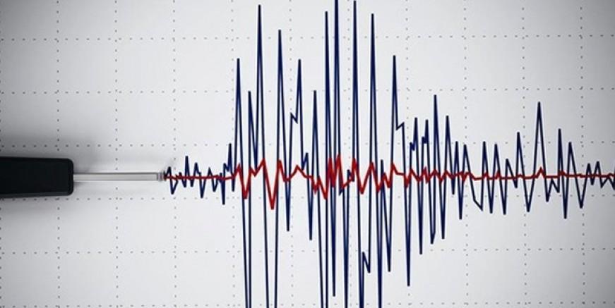 Marmara'da üst üste korkutan depremler