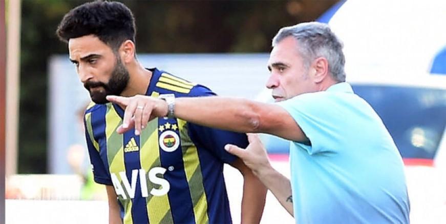 Mehmet Ekici Bundesliga yolunda