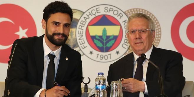 Mehmet Ekici Trabzonspor'a dava açtı