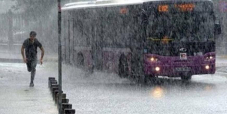 Meteoroloji'den İstanbul'a vahim uyarı