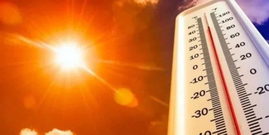 Meteoroloji duyurdu! Sıcaklıklar yeniden artacak