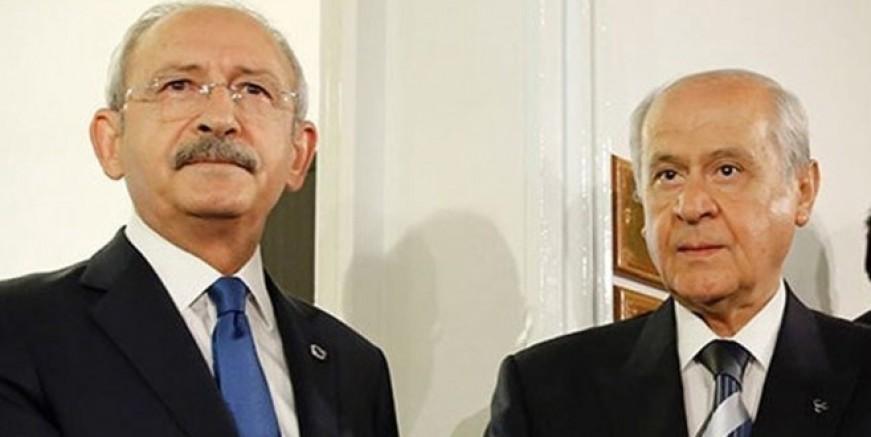 MHP'li belediye başkanları CHP'ye mi geçiyor?