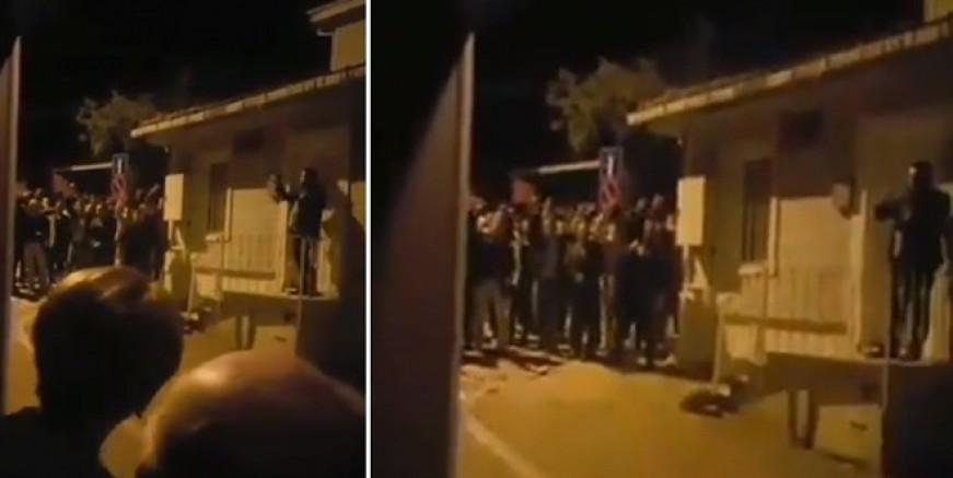 MHP'lilerden Meral Akşener'e gözdağı