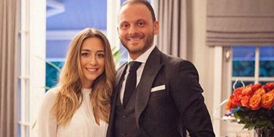 Mina Başaran ve Murat Gezer Nisan'da evlenecekti