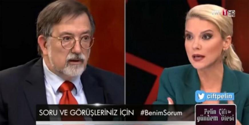 Murat Bardakçı'dan tepki çeken açıklama