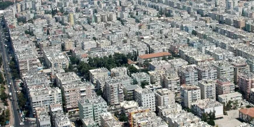 Murat Kurum: 1.5 milyon konut tehlikede!