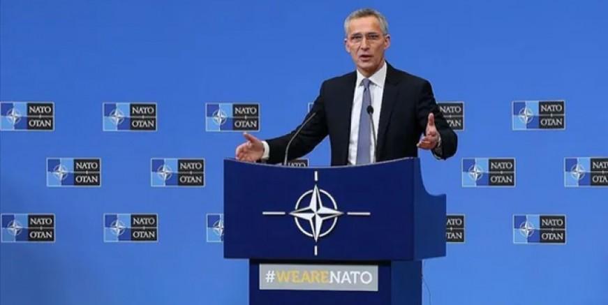 NATO olağanüstü toplanma kararı aldı