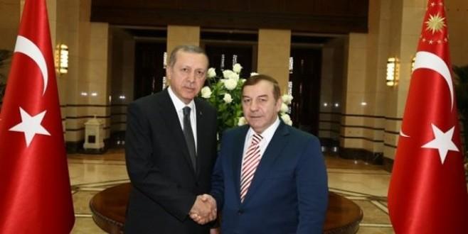 Necmi Kadıoğlu Erdoğan'ı eleştirince işinden oldu!