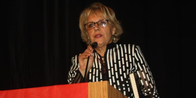 Nejla Erdem CHP Kartal Kadın Kolları Başkanı oldu