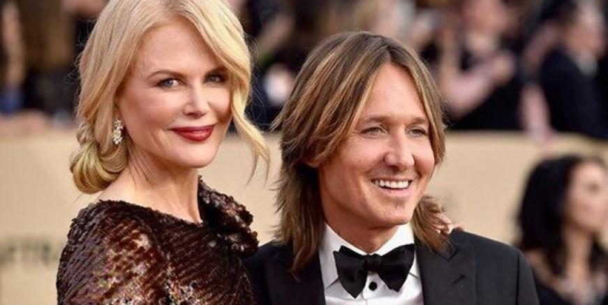 Nicole Kidman mutlu evliliğin sırrını açıkladı