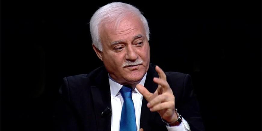Nihat Hatipoğlu oteliyle ilgili iddialara sert çıktı