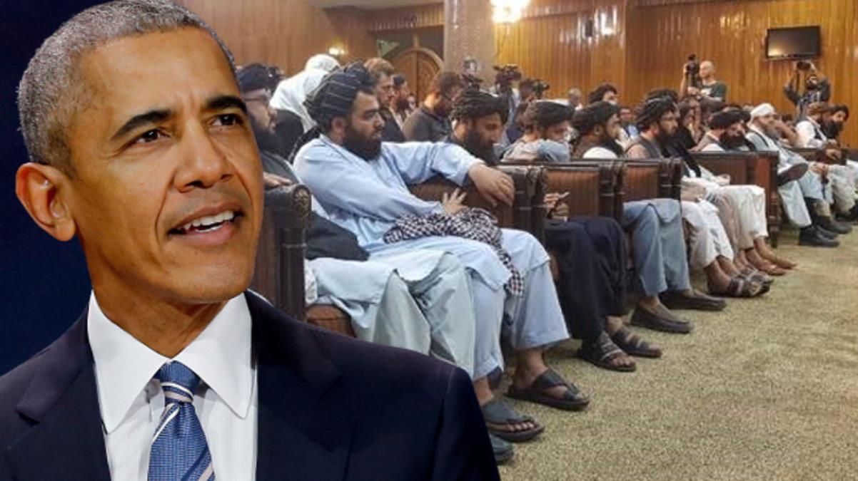 Guantanamo'dan Afganistan yönetimine!