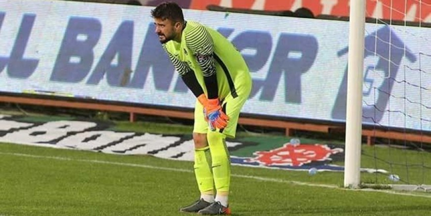 Onur Kıvrak Trabzonspor tarihine geçti