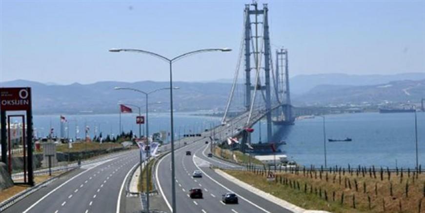 Osmangazi Köprüsü'nde yolsuzluk iddiası