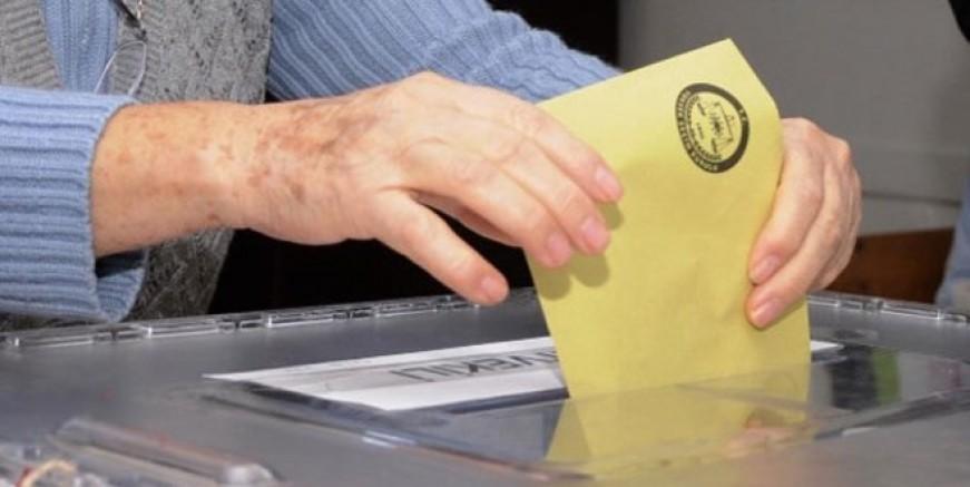 Oy kullandığınız sandıktan kim çıktı? Tıkla-öğren