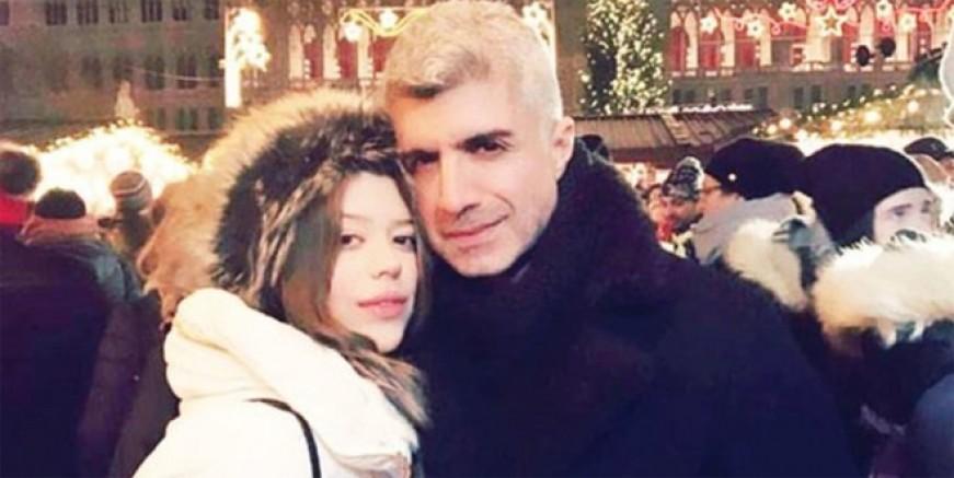 Özcan Deniz 8 Mart'ta evlenmiş
