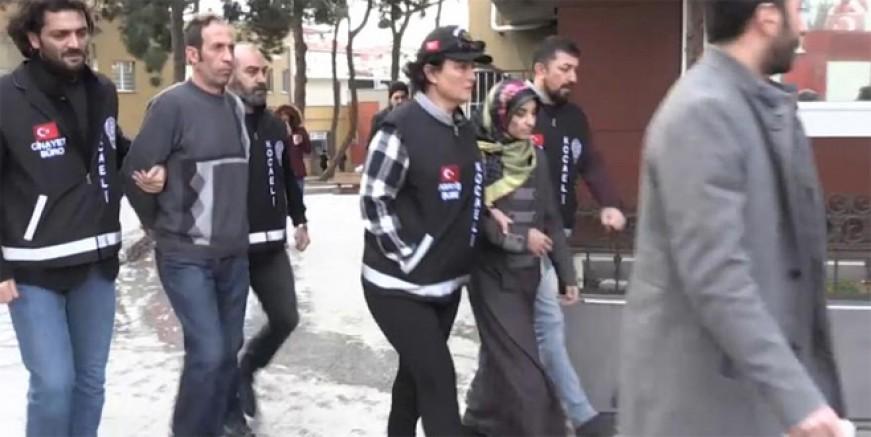 Palu ailesi soruşturmasında 6 tutuklama!