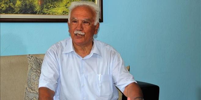 Perinçek'ten flaş CHP ve Akşener iddiası