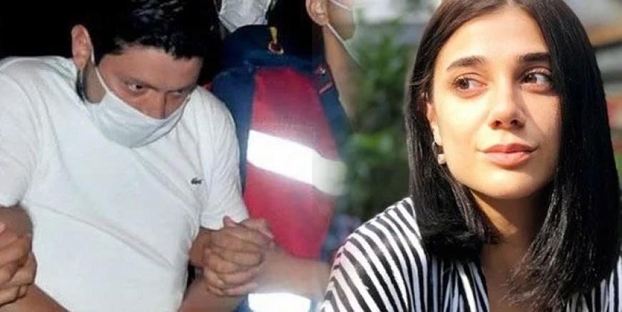 Pınar Gültekin davasında tahliye
