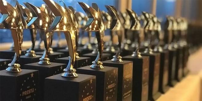 'Prestij Ödülleri' sahiplerini buldu