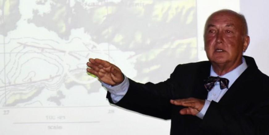 Prof. Dr. Ahmet Ercan'dan korkutan açıklama!