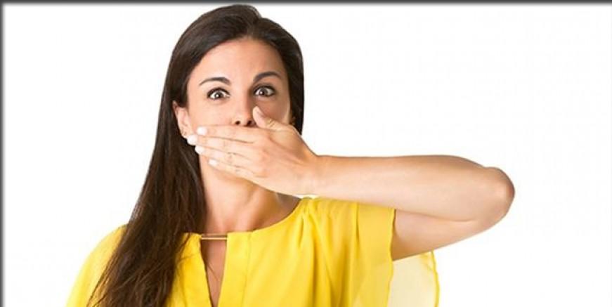 Ramazan'da ağız kokusu nasıl giderilir?