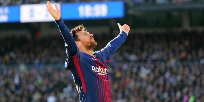 Real Madrid - Barcelona maçı sonucu ve golleri