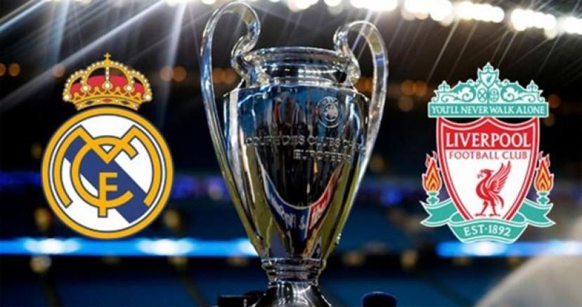 Real Madrid - Liverpool maçı ne zaman hangi kanalda?