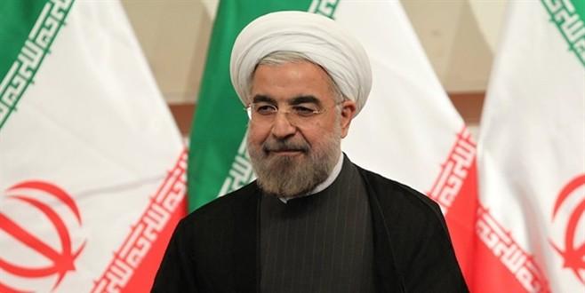 Ruhani'den Donald Trump'a mesaj!