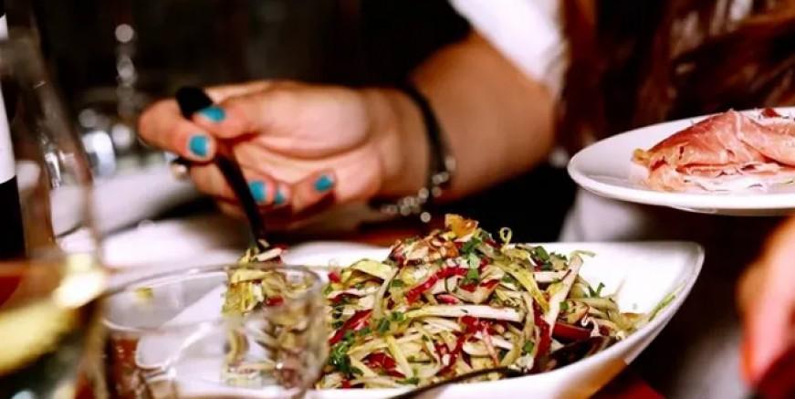 Sağlık Bakanlığı'ndan restoranlar için yeni kararlar