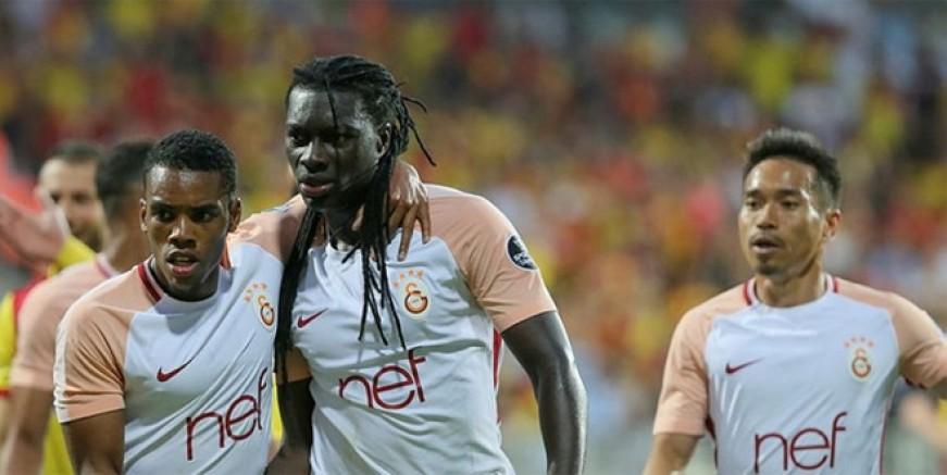 Şampiyon Galatasaray'a çılgın gelir