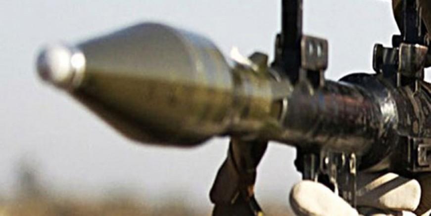 Şanlıurfa'da jandarma karakoluna hain saldırı